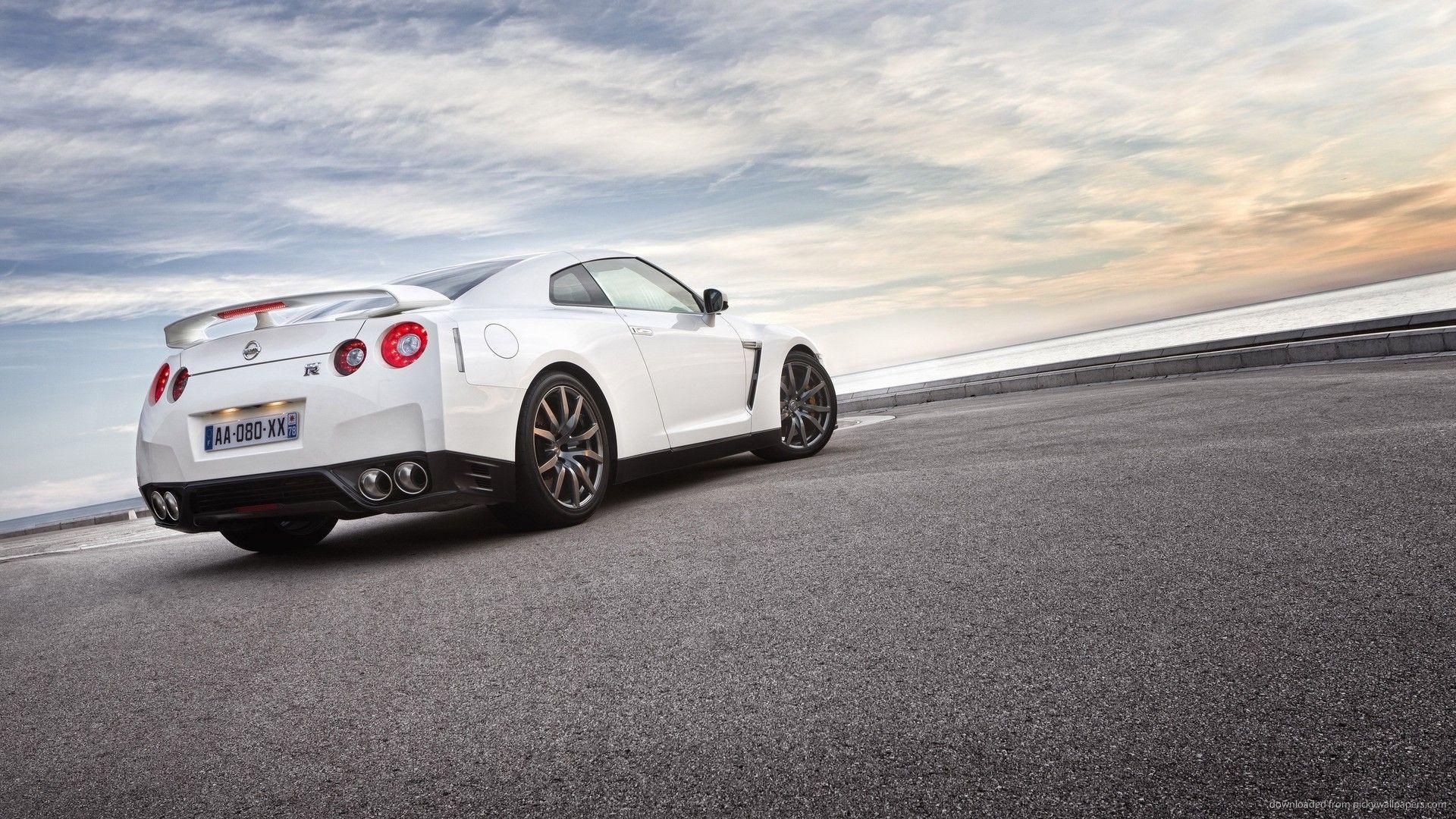 Nissan nissan deportivos nissan gt r nissan gt r r35 tuning cars - White Gtr Wallpaper High Quality Resolution Vln Cars Pinterest Wallpaper And Cars