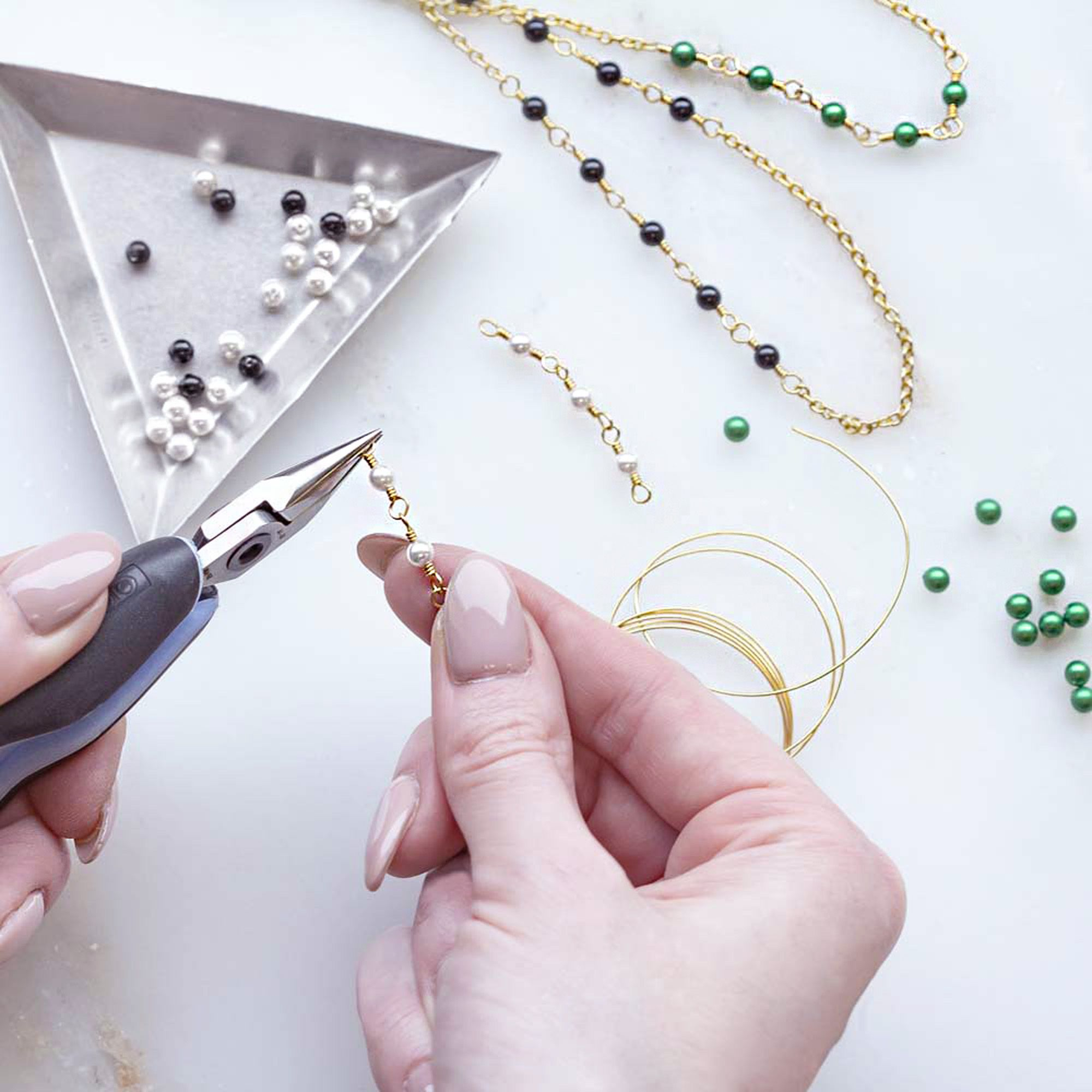 We Re Working Overtime To Get Our Swarovski Jewelry Inspiration