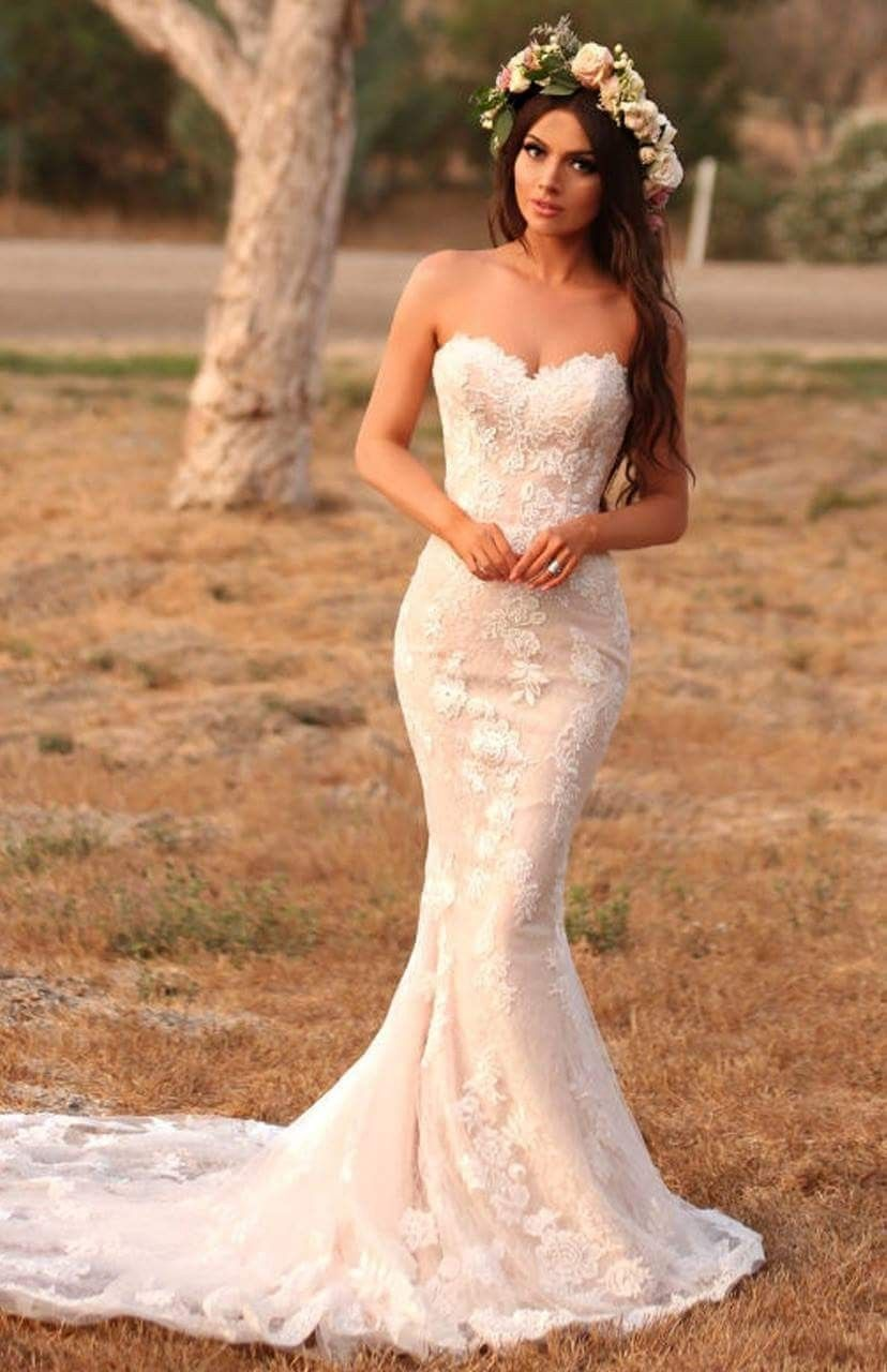 Nektaria wedding dress  Doug likes this but different material Hmm  Abiti da sposa