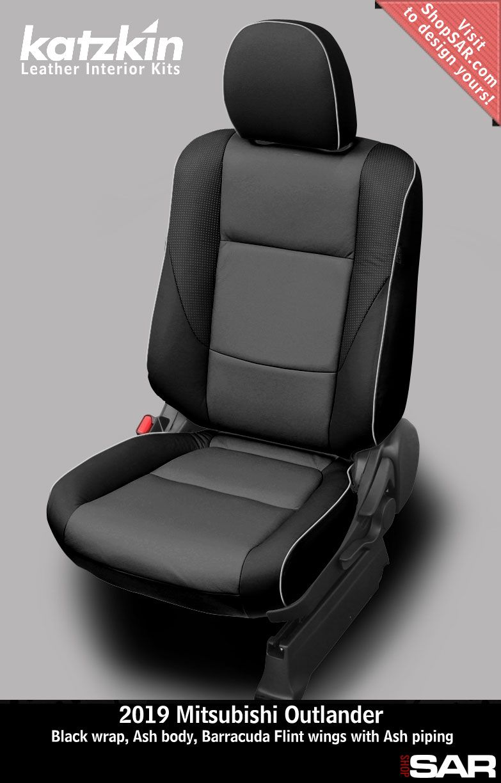 Katzkin Custom Leather Auto Interiors Leather Seat Covers Leather Seat Covers Automotive Upholstery Leather
