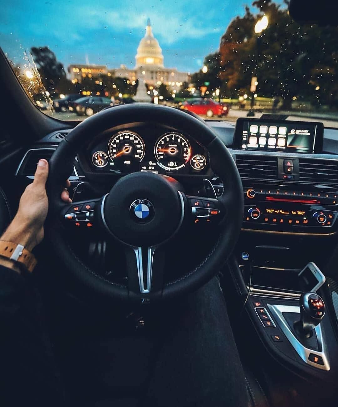 Image May Contain Car Bmw Bmw Interior Bmw Cars