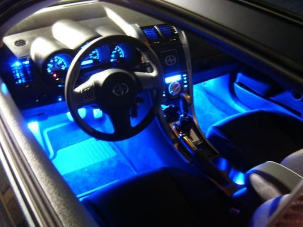 with magenta lighting instead car i m gonna have 16