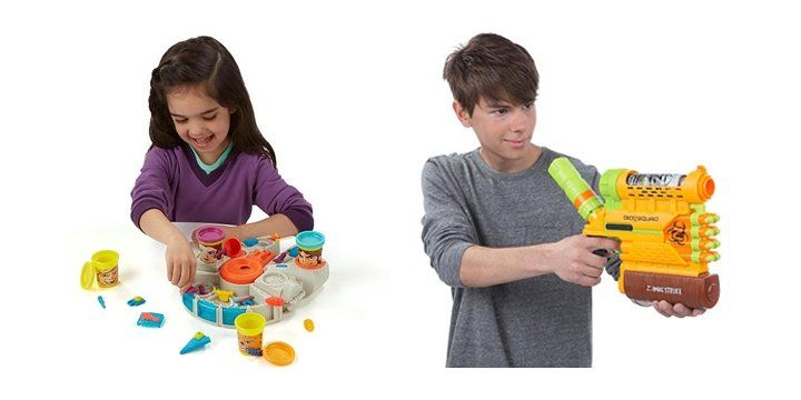 Clearance Toys Starting From Just $1 @ Toys R Us