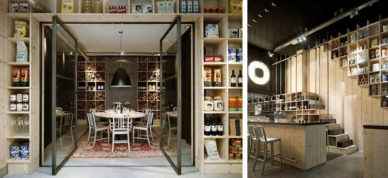 Nordic Love: Mazzo In Amsterdam By Concrete Architectural