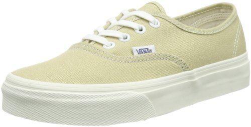 Vans Authentic, Unisex-Erwachsene Sneakers, Pink (Iridescent Eyelets/Wild Rose), 36.5 EU