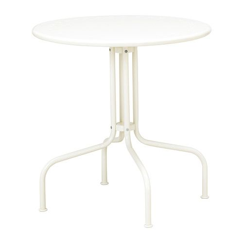 LÄCKÖ Table IKEA Stands Steady Even On Uneven Ground As The Feet Can Be  Adjusted.