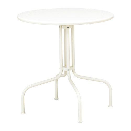 LÄCKÖ Table   White   IKEA