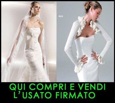 Mercatino michela bergamo ritiriamo abiti da sposa usati for Mercatino usato bergamo