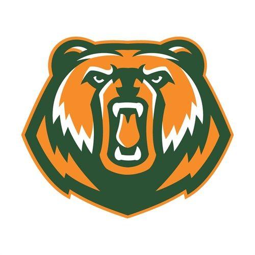 pin by chris basten on grizzlies bears logos pinterest bear logo rh pinterest co uk