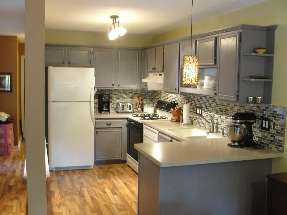 Best Rust Oleum Cabinet Transformations House Stuff 400 x 300