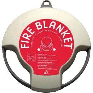 Blusdeken Fixxeo, de veiligste die er op dit moment bestaat.