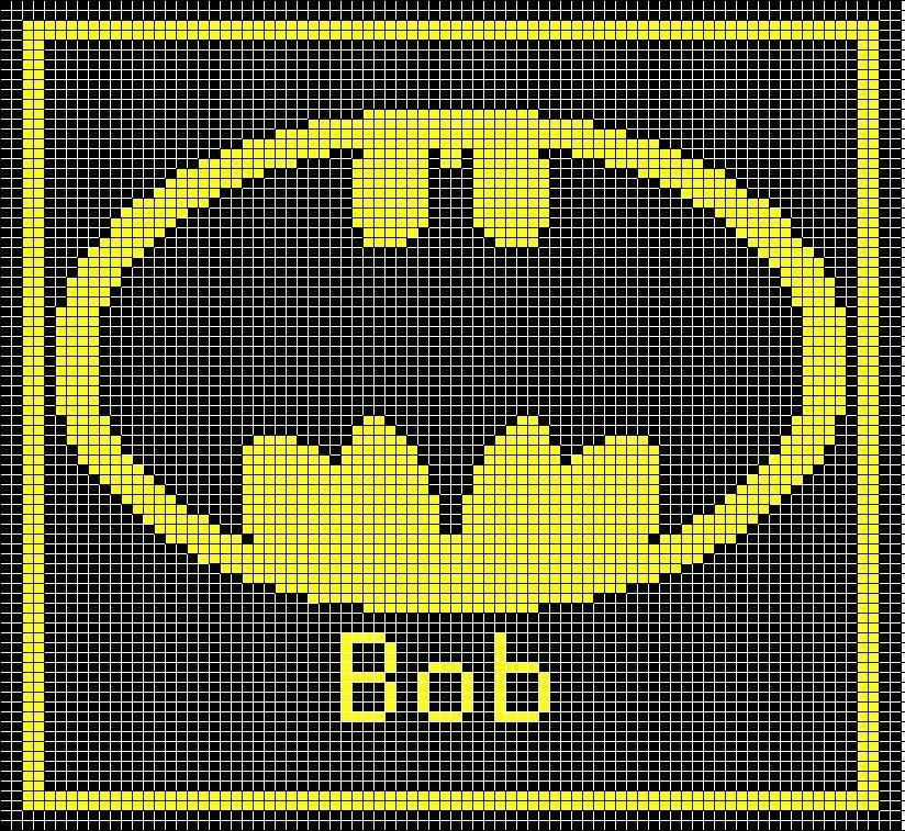 Personalized Batman C2c Graph Only Patterns 4 And