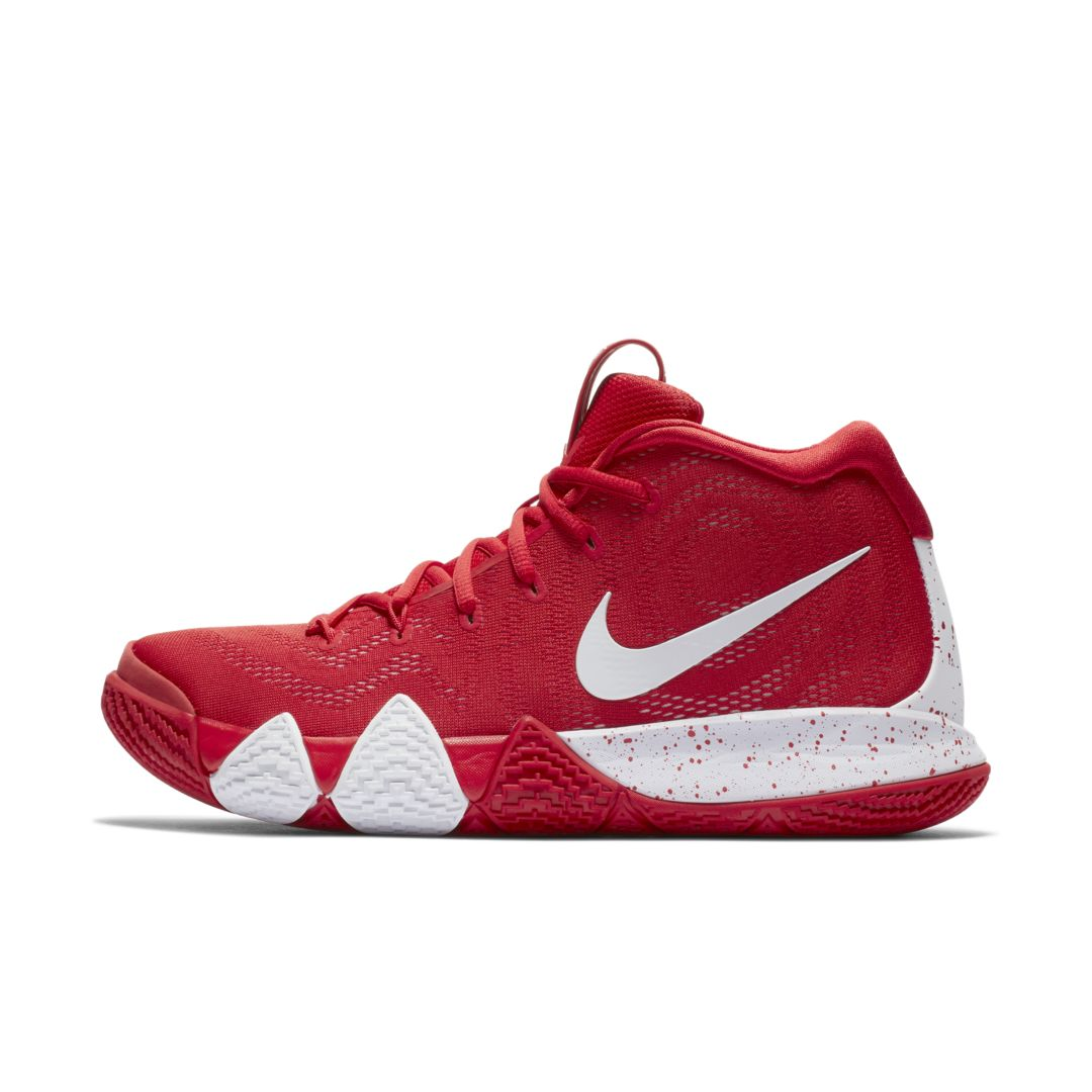 new style bde9b f789e Kyrie 4 (Team) Basketball Shoe | Products in 2019 ...