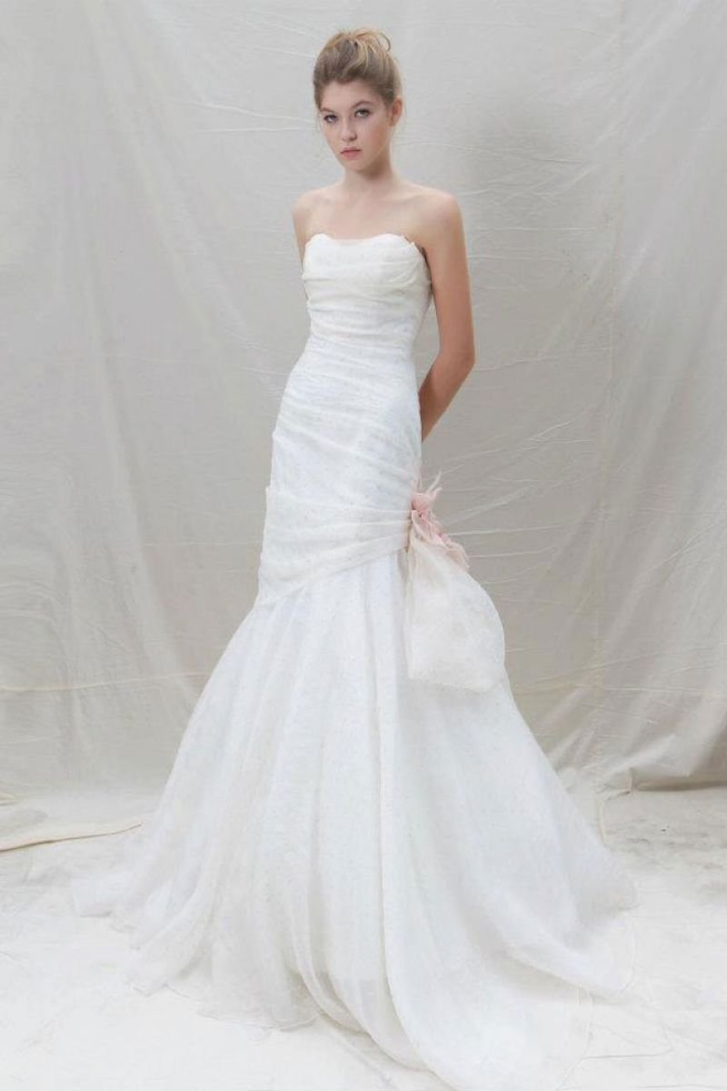 Wedding Dresses In Nyc Cheap  Intended For Affordable Wedding Dresses In Nyc