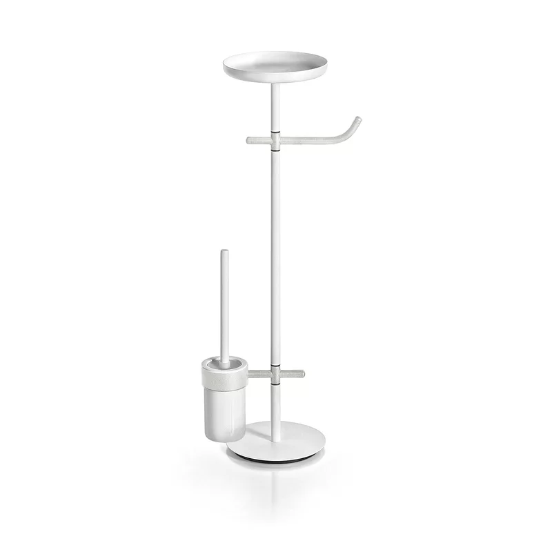 Complements Free Standing Toilet Paper Holder Free Standing Toilet Paper Holder Ws Bath Collections Toilet Paper Holder