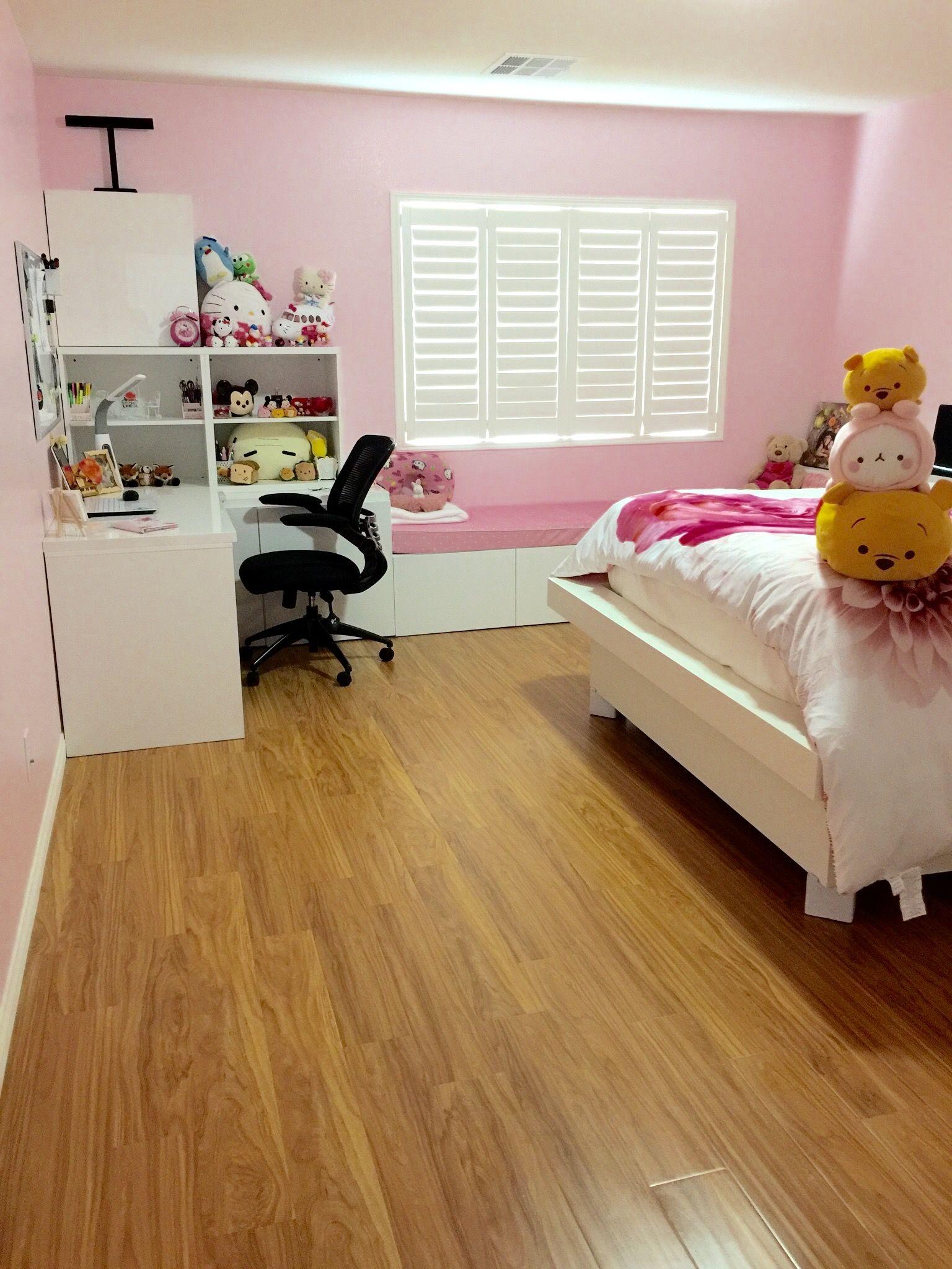 IKEA Besta Bedroom