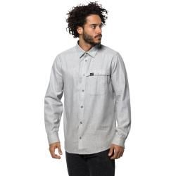 Photo of Jack Wolfskin Shirt Herren Naka River Shirt Herren Xxxl grau Jack WolfskinJack Wolfskin