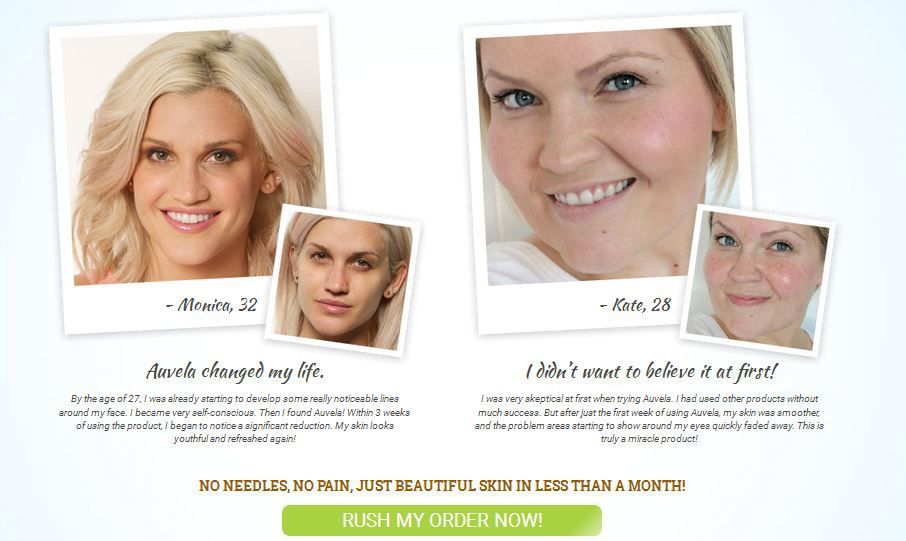 Auvela Skincare Skincare Skin Care Skin Care Treatments Anti