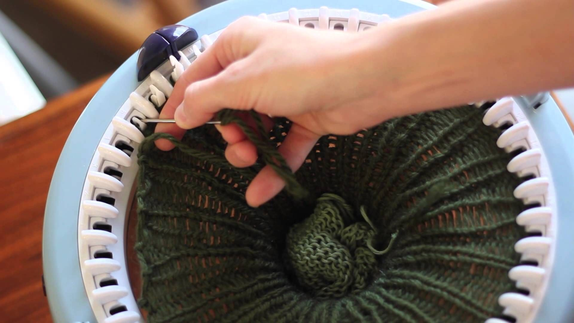 Knitting Wheel Casting Off : Felle av cast off prym maxi knitting mill