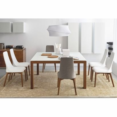 Tavolo Sigma Wood Calligaris.Calligaris Etoile Dining Chair Wood Frame Click To