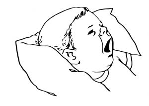Cute And Latest Baby Coloring Pages Baby Coloring Pages Cry