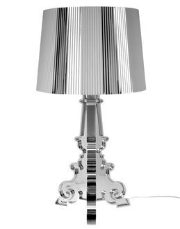 Pink Bourgie Lamp | Bourgie lamp, Kartell, Bourgie