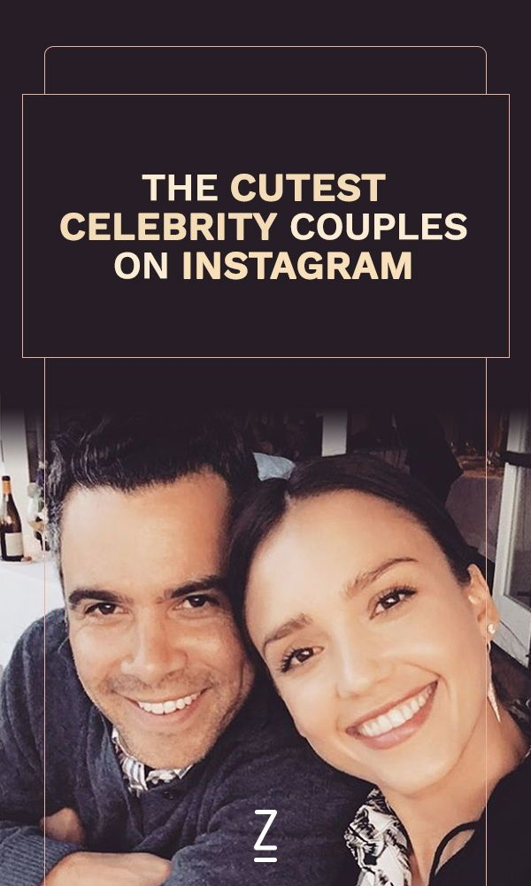 Photo of The cutest couples on Instagram