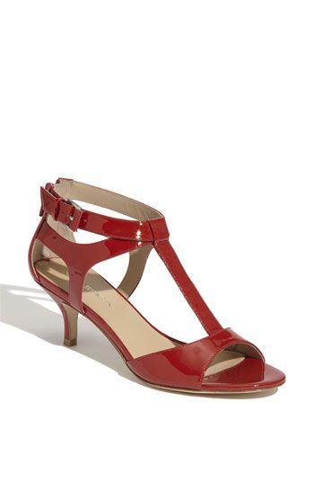 Via Spiga Lindsie Sandal Nordstrom Kitten Heel Shoes Shoes Girls Shoes
