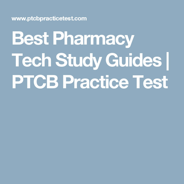 best pharmacy tech study guides ptcb practice test pharm tech rh pinterest com pharmacy tech study guide books pharmacy tech study guide books