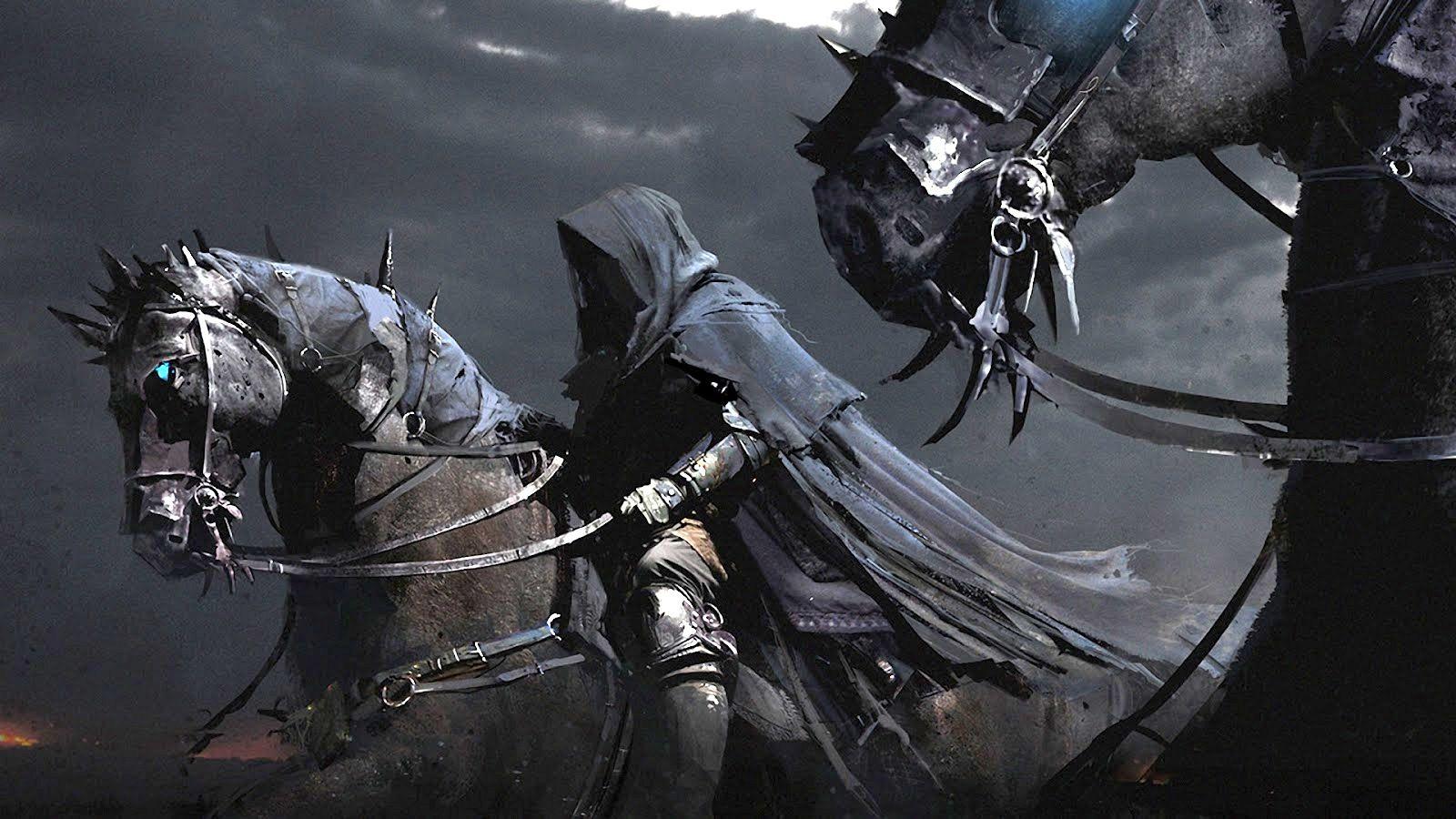 grim reaper's grim reaper's Paarden en Mijn vriend