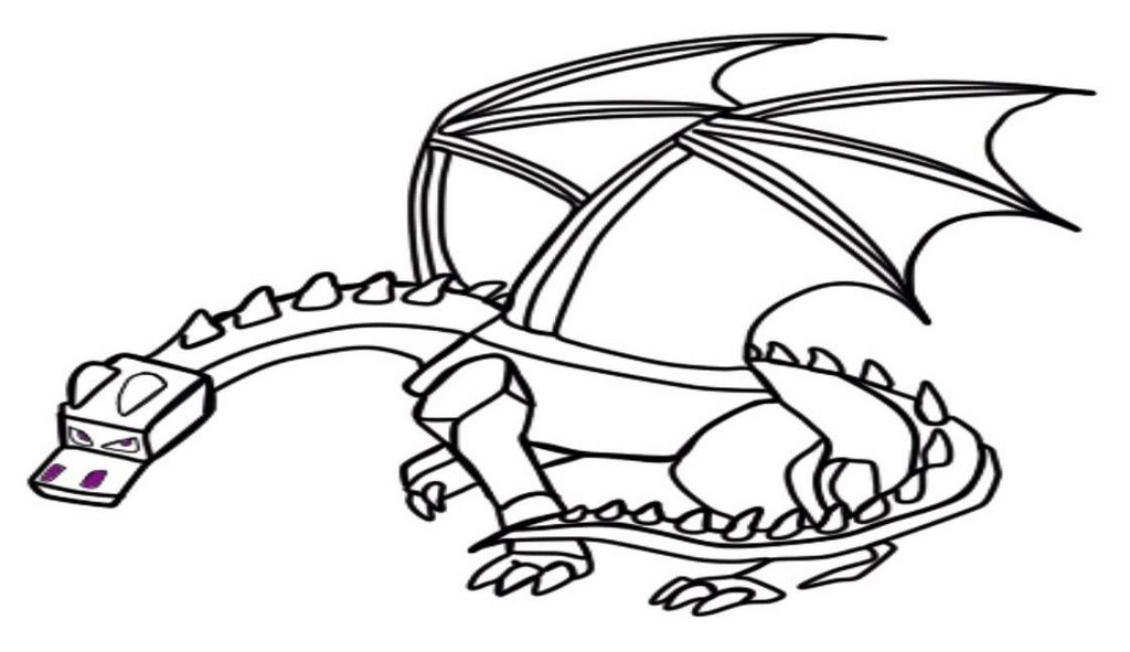 Pin By Jason Vance On Pictures Dragon Coloring Page Minecraft Coloring Pages Minecraft Ender Dragon