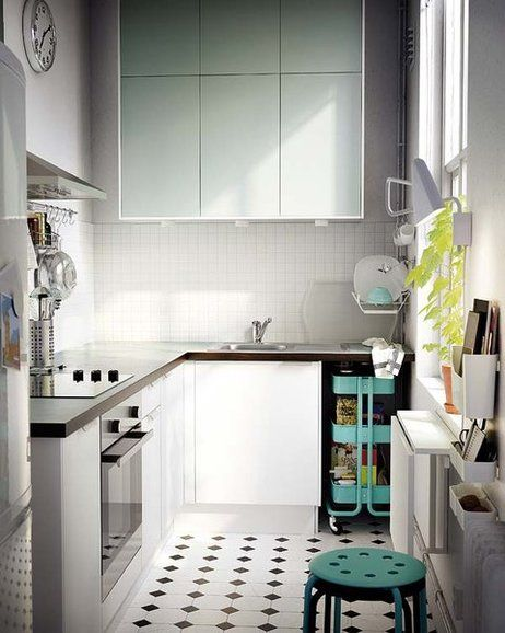 Mini cocina ikea cocina compacta en metros cuadrados ikea for Cocina compacta ikea