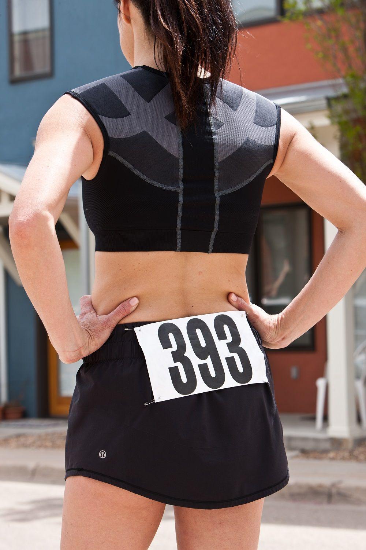 Backjoys posturewear elite sports bra supports correct