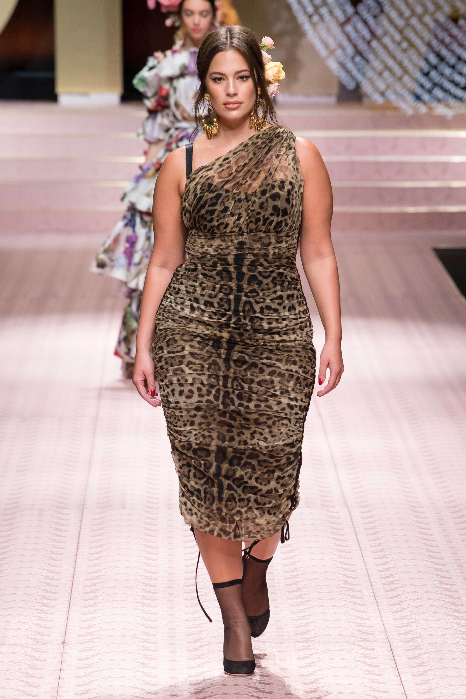 Dolce & Gabbana Spring 2019 Ready-to-Wear Fashion Show in ...