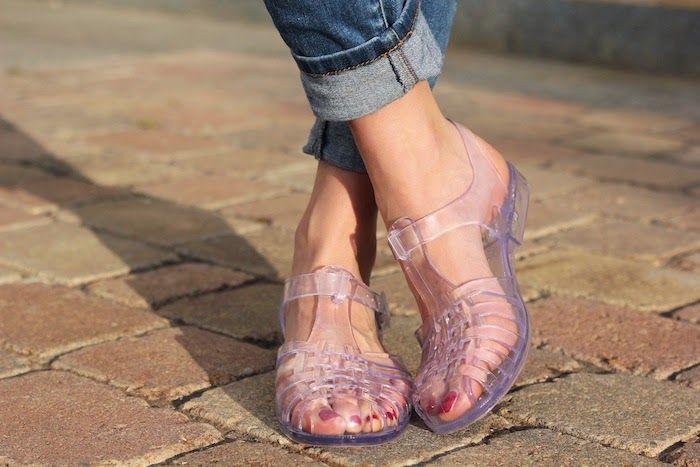 Rosas De Que Todas Tuvimos Extrañando Las Zapatillas Xuxa shQrtd