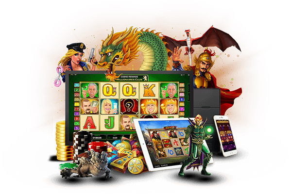 Online Casino Software Provider Vegas X แอพ การเง น