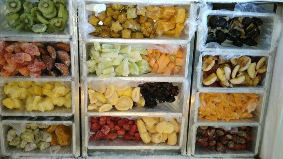 19 Chasca Frutas