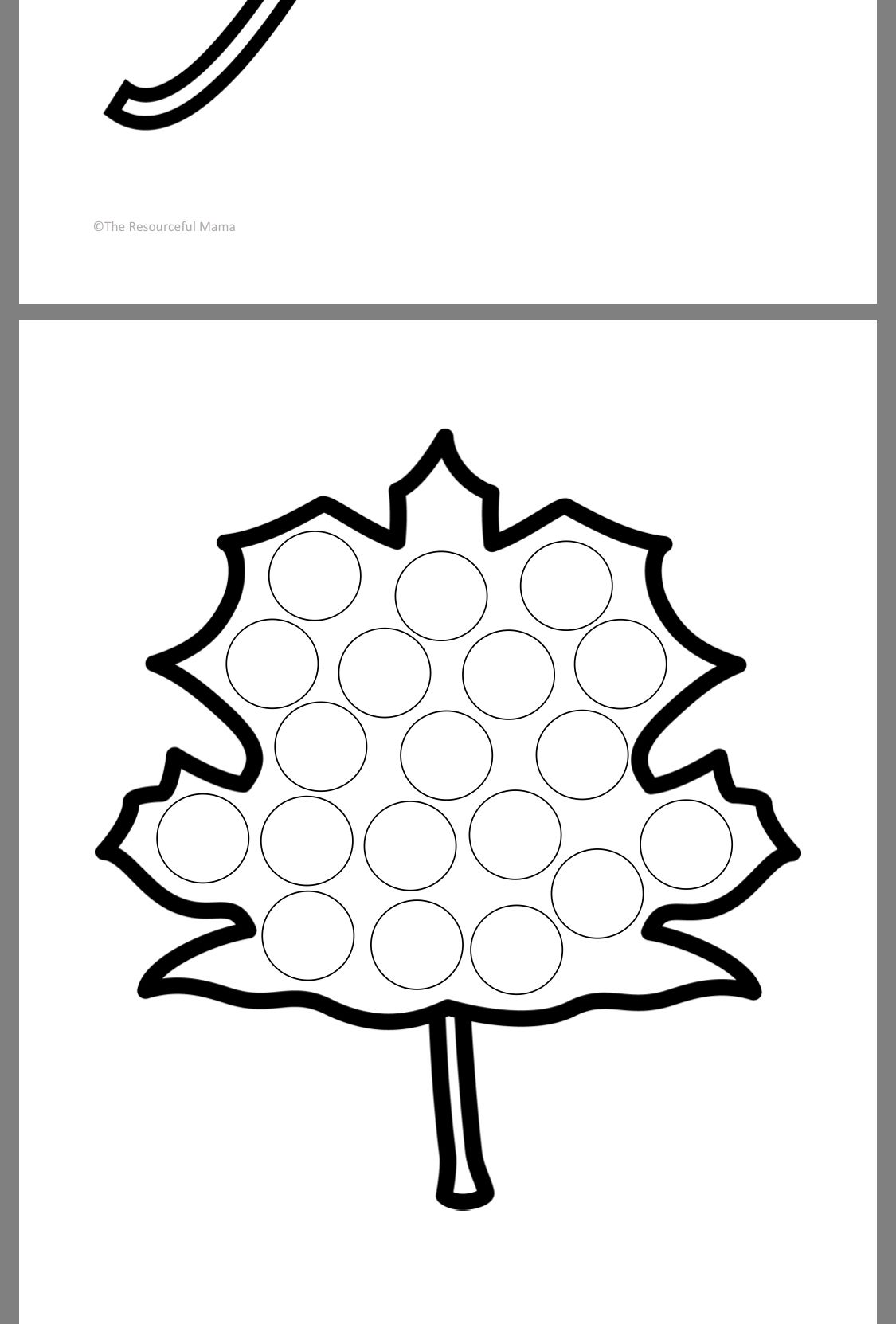 Pin By Helen Villasmil On Preschool Printables