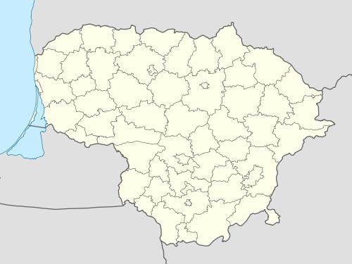 Lithuania location mapsvg metforas Cientificas Pinterest