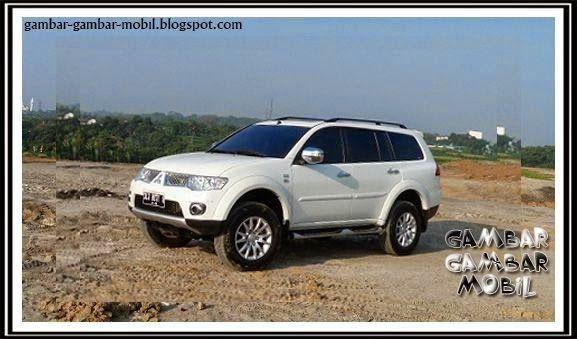 Gambar Mobil Pajero Sport Gambar Gambar Mobil Mobil Gambar