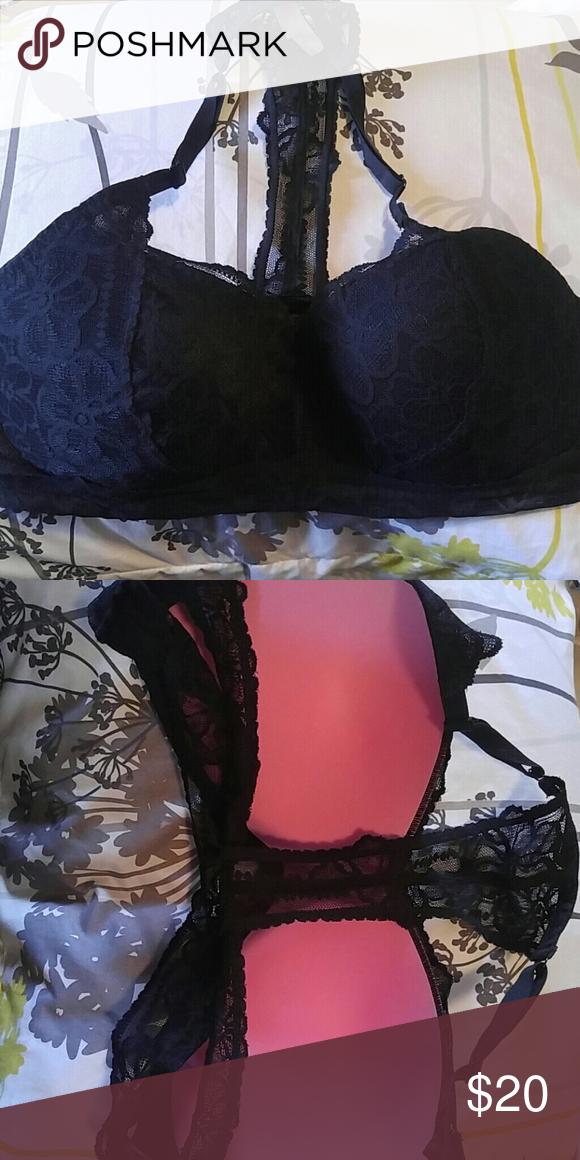 Victoria secret bra Black lady bra Victoria's Secret Intimates & Sleepwear Bras