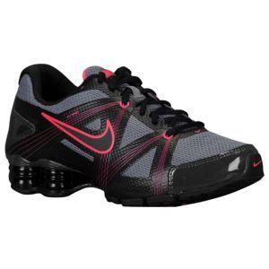 timeless design c21d4 1804c nike shox reveal running shoe