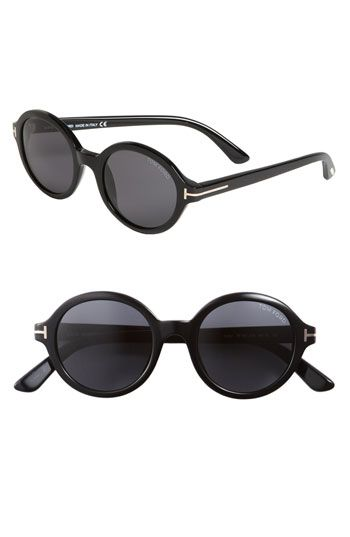 Tom Ford 'Carter' $340 #sunglasses #summer