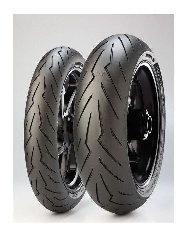 Pirelli Diablo Rosso Iii Tires 32 91 53 Off Pneus
