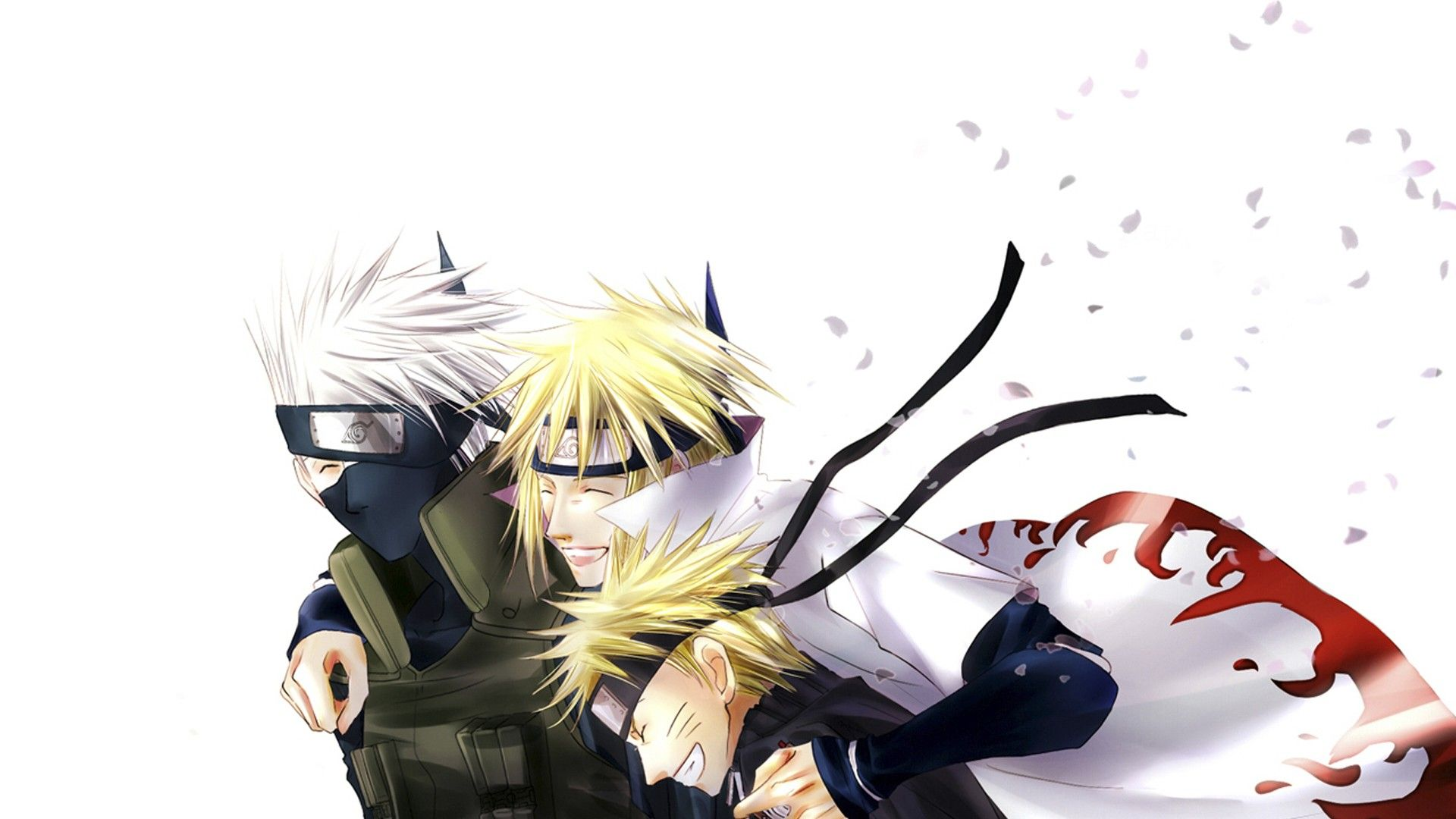 Kakashi Hatake Hokage Wallpaper Mobile Wallpaper Naruto