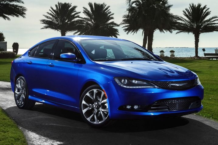 2017 Chrysler 200 Specs Release Date And Price Http Www Autos