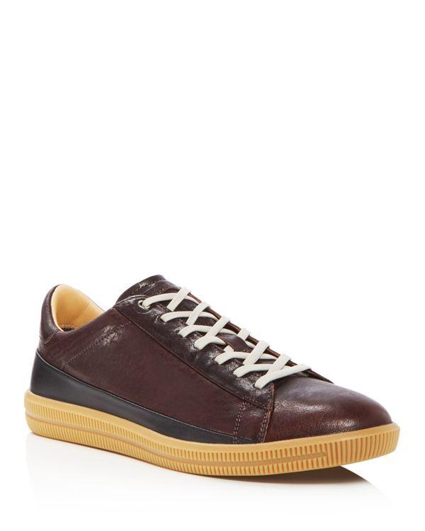 cd1a6672e19 Diesel Dyneckt S-Naptik Lace Up Sneakers