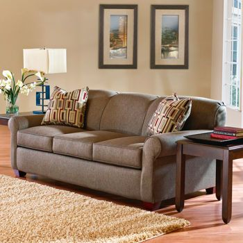 mason fabric queen sleeper sofa made for someone with longer legs the seat height