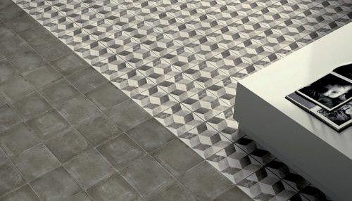 Badkamertegels Met Motief : Tegels met antraciet grijs kleur decor inspiratie grijze tegels