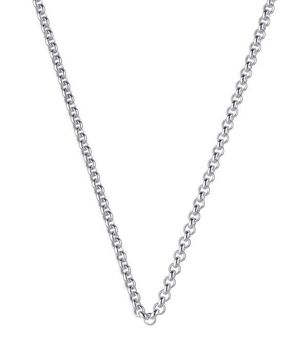 KAGI Steel Me Petite Convertible Necklace